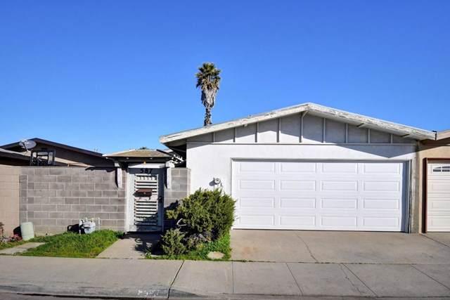 587 Yreka Drive, Salinas, CA 93906 (#ML81779299) :: RE/MAX Parkside Real Estate