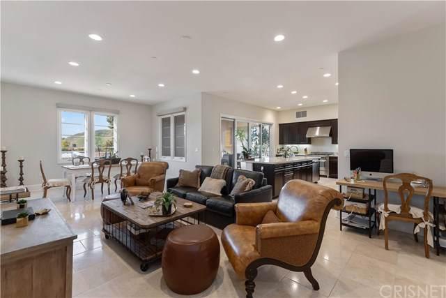 23500 Park Sorrento G41, Calabasas, CA 91302 (#SR20010561) :: Allison James Estates and Homes