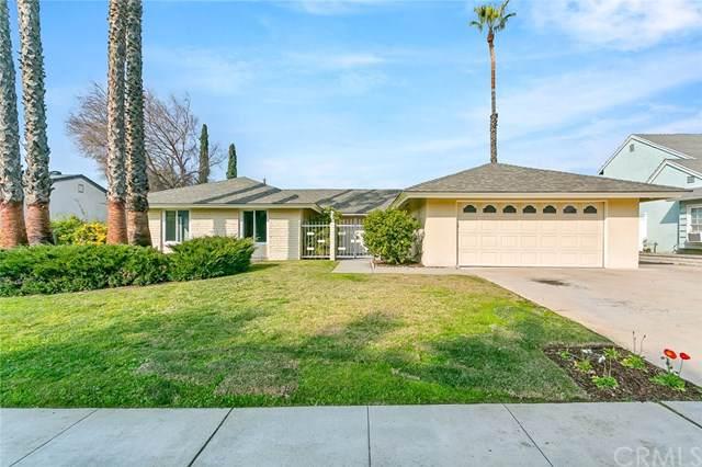 1054 Rolling Hills Drive, Corona, CA 92880 (#PW20010957) :: Team Tami