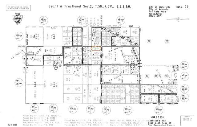 0 Hopland Street, Adelanto, CA  (#SW20011280) :: J1 Realty Group