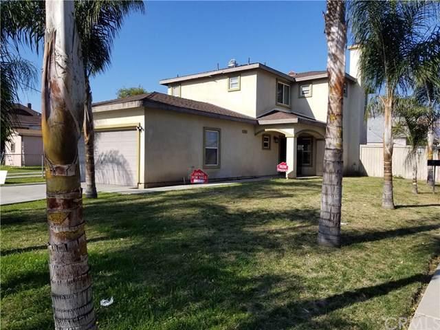 752 N H Street, San Bernardino, CA 92410 (#CV20011296) :: RE/MAX Estate Properties
