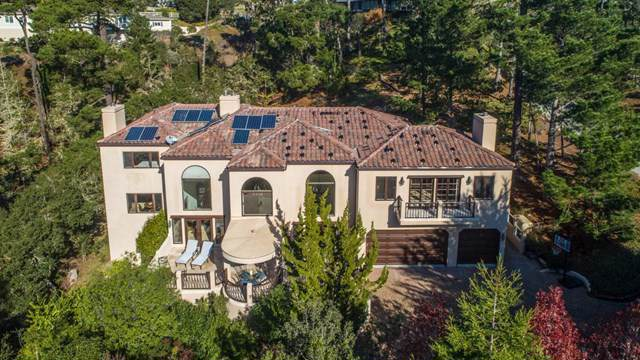 3910 Via Mar Monte, Outside Area (Inside Ca), CA 93923 (#ML81779313) :: RE/MAX Parkside Real Estate