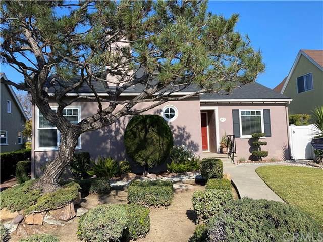 11431 Hadley Street, Whittier, CA 90606 (#DW20011200) :: Sperry Residential Group