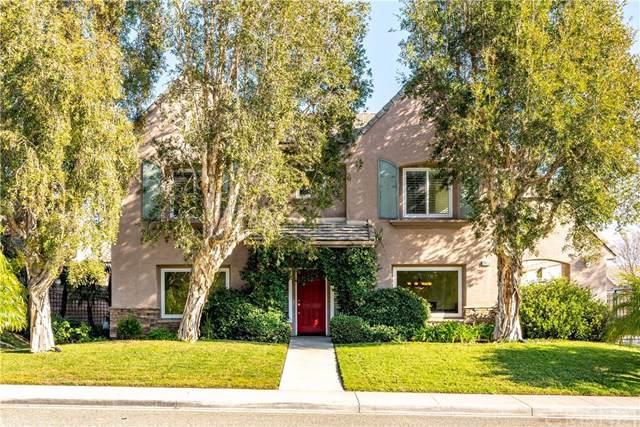 2834 Royal Hills Court, Simi Valley, CA 93065 (#SR20011291) :: RE/MAX Parkside Real Estate