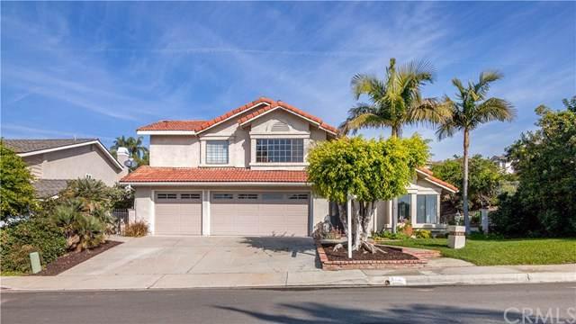 350 Calle Burro, San Clemente, CA 92673 (#OC20011205) :: Berkshire Hathaway Home Services California Properties