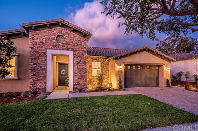 1768 Trilogy Parkway, Nipomo, CA 93444 (#PI19285717) :: Provident Real Estate