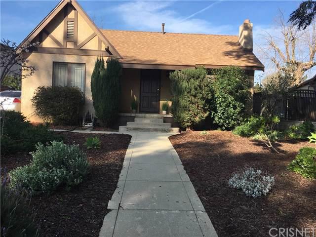 17731 Ludlow Street, Granada Hills, CA 91344 (#SR20011142) :: J1 Realty Group