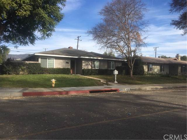 477 W Grove Street, Pomona, CA 91767 (#PW20011286) :: Keller Williams Realty, LA Harbor