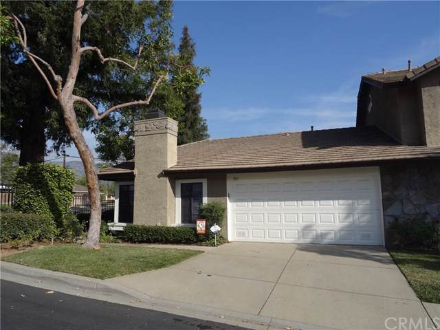 930 Sandstone Drive, Glendora, CA 91740 (#CV20010012) :: Allison James Estates and Homes