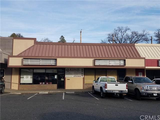 40120 Highway 41 F & G, Oakhurst, CA 93644 (#FR20011374) :: The Bashe Team