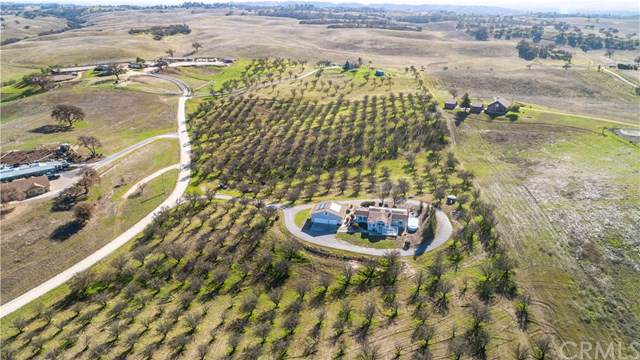 2255 Weaver Lane, Paso Robles, CA 93446 (#NS20009639) :: Sperry Residential Group