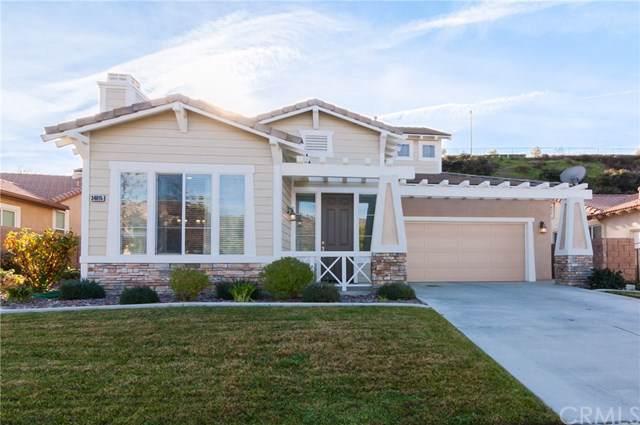 34015 Pinehurst Drive, Yucaipa, CA 92399 (#EV20007085) :: Realty ONE Group Empire