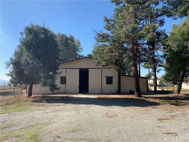 28500 Cornell Street, Hemet, CA 92544 (#TR20003683) :: Allison James Estates and Homes
