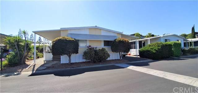 26200 Frampton #16, Harbor City, CA 90710 (#SB20011450) :: Keller Williams Realty, LA Harbor