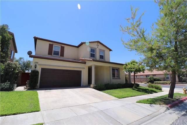 3111 Mill Ridge Drive, Hemet, CA 92545 (#OC20011315) :: Allison James Estates and Homes