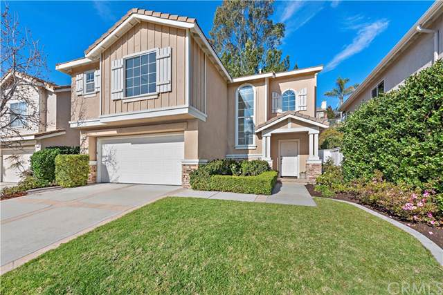 7 Tomahawk Street, Trabuco Canyon, CA 92679 (#OC20011463) :: Berkshire Hathaway Home Services California Properties