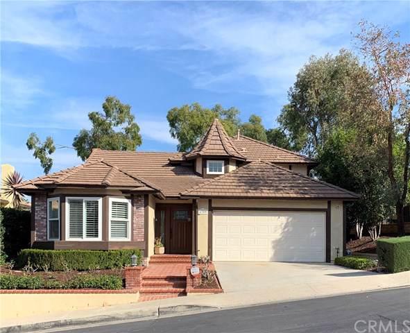 6309 E Rocking Horse Way, Orange, CA 92869 (#OC20011442) :: Sperry Residential Group