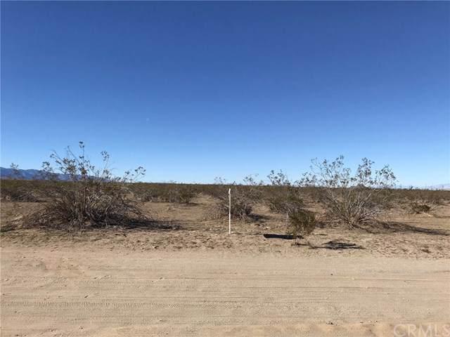 0 Mescalero, Phelan, CA 92371 (#EV20009452) :: eXp Realty of California Inc.