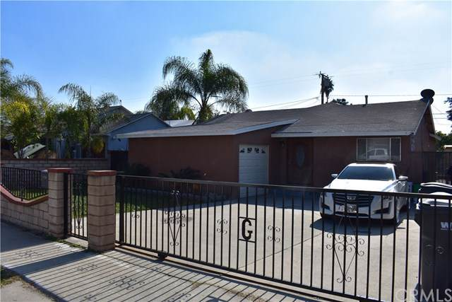 14116 Ohio Street, Baldwin Park, CA 91706 (#CV20011174) :: Sperry Residential Group