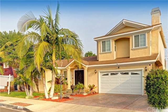 7215 Bairnsdale Street, Downey, CA 90240 (#DW20011112) :: RE/MAX Masters