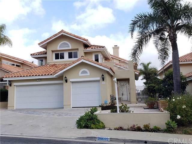 29692 Teracina, Laguna Niguel, CA 92677 (#OC20011435) :: RE/MAX Estate Properties