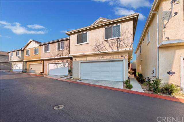 12866 Four Palms Lane, Sylmar, CA 91342 (#SR20011183) :: eXp Realty of California Inc.