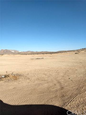0 Leaping Lizard Lane, Apple Valley, CA 92307 (#IV20011471) :: eXp Realty of California Inc.