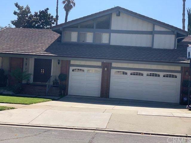 1058 Deborah Street, Upland, CA 91784 (#DW20011518) :: Cal American Realty