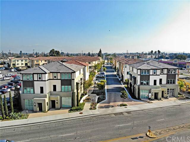 11123 Legion Loop #102, El Monte, CA 91731 (#DW20009669) :: Sperry Residential Group