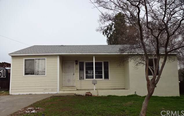 50 La Colina Drive, Oroville, CA 95965 (#OR20011451) :: J1 Realty Group