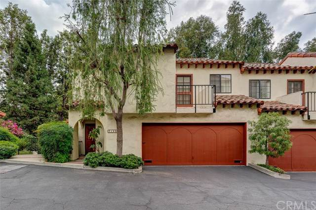 518 Garfield Avenue B, South Pasadena, CA 91030 (#AR20011321) :: The Marelly Group | Compass