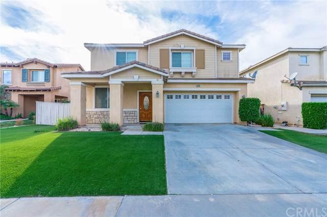 16135 Palomino Lane, Moreno Valley, CA 92551 (#OC20010602) :: RE/MAX Estate Properties