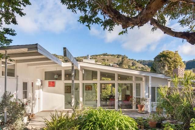 33 Via Contenta, Carmel Valley, CA 93924 (#ML81779359) :: RE/MAX Parkside Real Estate