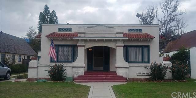 711 N Clementine Street, Anaheim, CA 92805 (#PW20011587) :: Allison James Estates and Homes