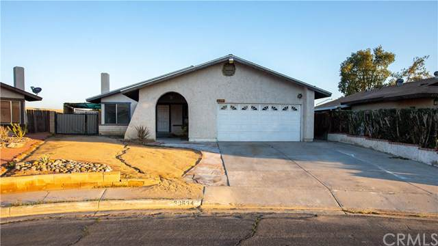 80694 Columbia Avenue, Indio, CA 92201 (#PW20011575) :: Allison James Estates and Homes