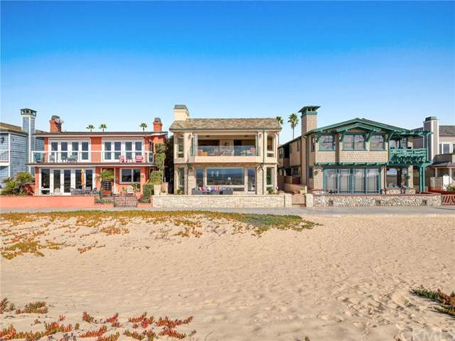 930 W Oceanfront, Newport Beach, CA 92661 (#NP20011483) :: Steele Canyon Realty