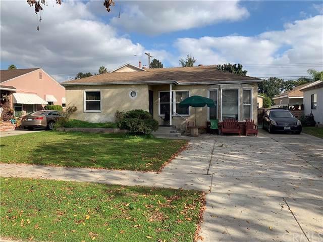 10528 Roseton Avenue, Santa Fe Springs, CA 90670 (#CV20011621) :: Harmon Homes, Inc.