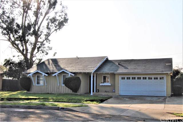 430 Foxpark Drive, Pomona, CA 91767 (#CV20010929) :: Keller Williams Realty, LA Harbor