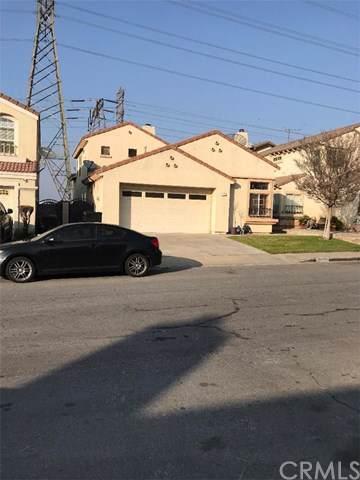 16460 Applegate Dr, Fontana, CA 92337 (#CV20011593) :: Allison James Estates and Homes