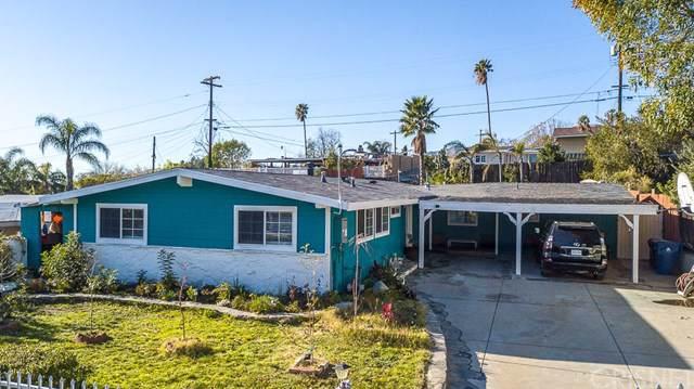 13141 Beaver Street, Sylmar, CA 91342 (#SR20010802) :: eXp Realty of California Inc.