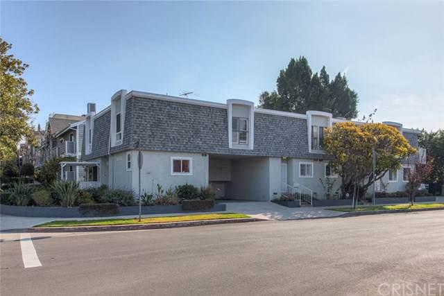 13454 Moorpark Street #2, Sherman Oaks, CA 91423 (#SR20011655) :: Team Tami