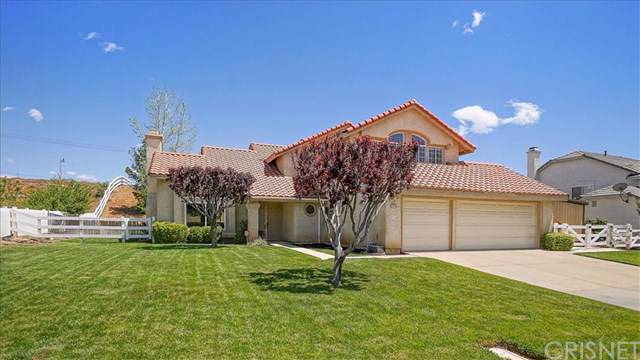 32740 Rancho Americana Place, Acton, CA 93510 (#SR20011609) :: Sperry Residential Group