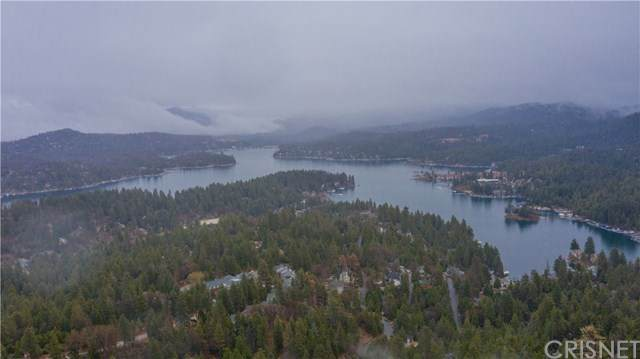 312 Grizzly Road, Lake Arrowhead, CA 92352 (#SR20001928) :: The Bashe Team