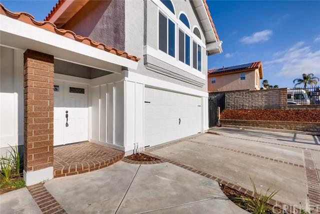 20433 Maroge Circle, Saugus, CA 91350 (#SR20011604) :: RE/MAX Estate Properties