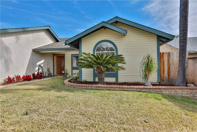 1455 S Magnolia Avenue, Ontario, CA 91762 (#CV20011680) :: The Costantino Group | Cal American Homes and Realty