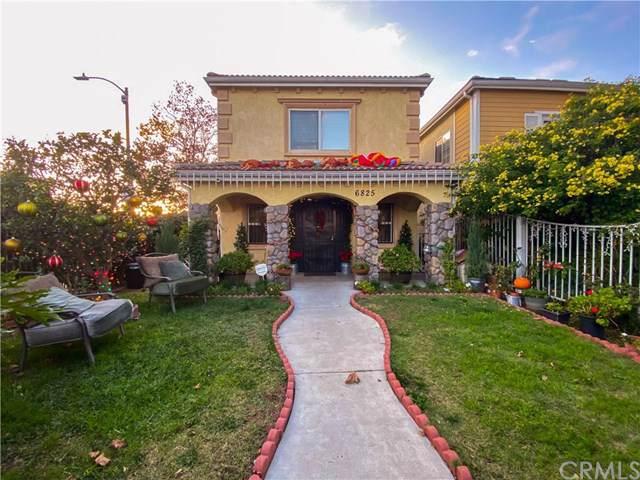 6825 S Western Avenue, Los Angeles (City), CA 90047 (#PW20011666) :: RE/MAX Masters