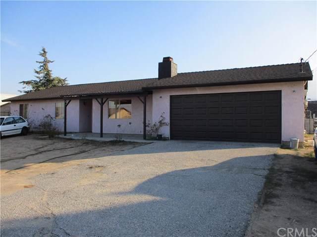 18335 Vine Street, Hesperia, CA 92345 (#EV20011711) :: Sperry Residential Group