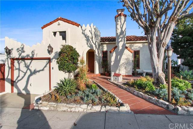 514 Albro Street, San Pedro, CA 90732 (#SB20010282) :: Keller Williams Realty, LA Harbor