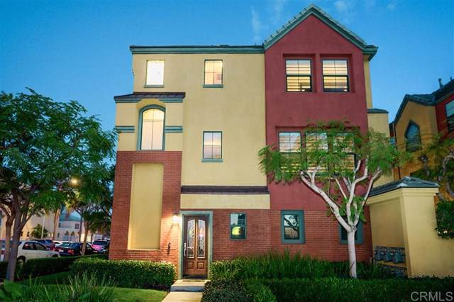 4091 Normal Street, San Diego, CA 92103 (#200002633) :: Compass Realty