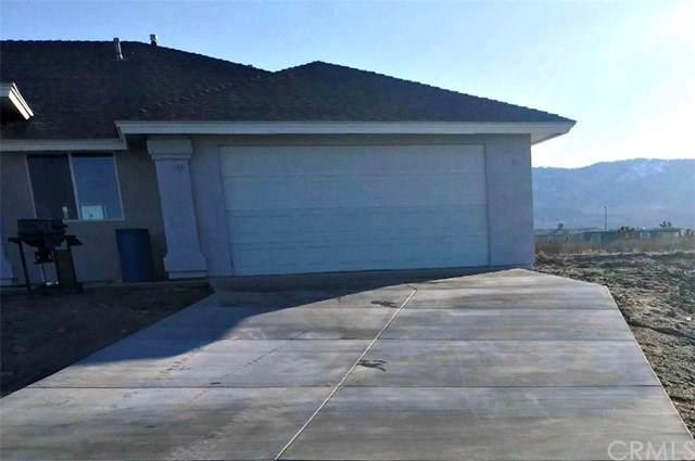 1975 Manzano Road, Pinon Hills, CA 92372 (#CV20011809) :: Twiss Realty